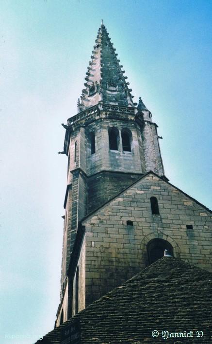 Architecture urbaine et religieuse 1 sur 4 galerie for Dijon architecture